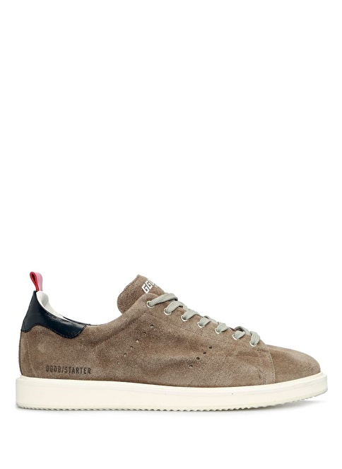 Golden Goose Sneakers Bej